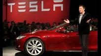 Elon Musk's Tesla Inc fires 400 employees in a week