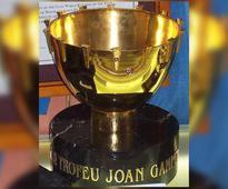 David Leigh:  FC Barcelona: History of the Joan Gamper Trophy