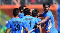 Rio 2016: Rupinder, Raghunath on target against Ireland as India overcome a 'tiny' hurdle in 12 years