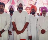 Congress to release poll manifesto on October 1: Manpreet