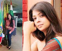 Actress Kartika Singh turns producer with banner 'Workaholic Films'