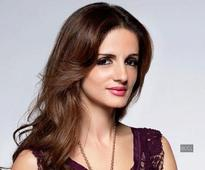 Sussanne Khan says she never claimed to be an architect