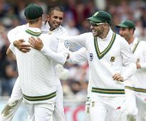 England vs South Africa, 2nd Test: Keshav Maharaj, Chris Morris take visitors to commanding position on Day 2