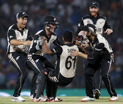 Pakistan's unpredictability makes it challenging: NZ coach