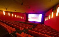 Cinema of the Future with Alcons and Atmos in CinemaxX Mannheim