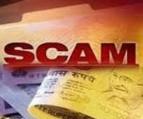 Two SBI officials among eight held in fake cheque scam