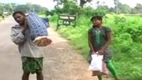 Dharmendra Pradhan flays Odisha Health Minister's remark on Dana Majhi