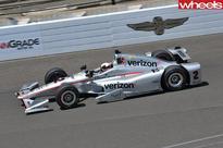 2017 Indianapolis 500: Team Penske field record five cars