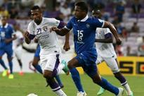 Al Ain set to acquire Nasser Al Shamrani from Al Hilal and Yannick Boli from Anzhi