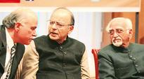 Book on former President released: APJ Abdul Kalam was an unconventional president, says Arun Jaitley