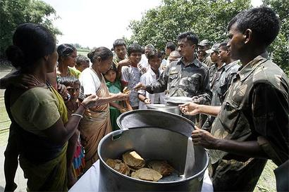 SC notice to Centre, Army on 'sahayak' system