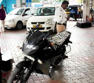 Vilas Shinde death: Mumbai Traffic Police calls back all constables from petrol pump drive