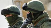 Russia Shooting: ISIS claimed deadly attack on church in Dagestan, five killed