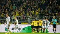 Mor, Dembele a joy to watch as Dortmund cruise to win over Freiburg