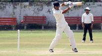 Ranji Trophy 2016: Gujarat enforce follow-on against Punjab