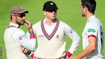 Chris Rogers: Somerset captain has no regrets about Middlesex declaration