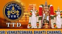Sri Venkateswara Bhakti Channel to telecast 52 episode programme on Annamayya