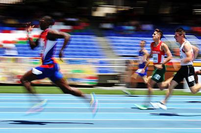 IAAF turns down 67 Russian applications to compete as individuals