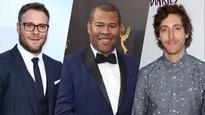 Seth Rogen, Jordan Peele, Thomas Middleditch Set for Young Storytellers Fundraiser