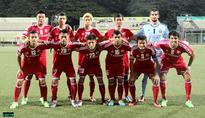 Match Report Mumbai FC vs Shillong Lajong