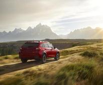 Subaru to unveil Special Edition Crosstrek at Chicago Auto Show