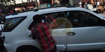 Shabbir Ali forgives youth who attacked him