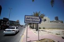 Qatar says Kuwait trying to solve diplomatic rift