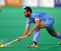 Hockey India recommends former captain Sardar Singh for Rajiv Gandhi Khel Ratna