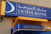INDIA Doha Bank set to open branch in Kerala