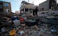 341 perish, thousands homeless in Iran earthquake near Iraqi border