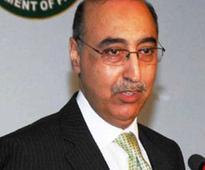 Pakistan High Commissioner Abdul Basit 'spoiling' Indo