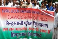 Surgical strikes: Muslim community leaders offer prayers, celebrate Indian Army's success