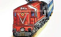 Train halting: Ministers arrive late for Cabinet meet