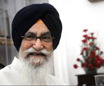 Former Punjab chief minister Surjit Singh Barnala cremated with state honours