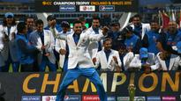 Dispute between BCCI and ICC might force Team India OUT of Champions Trophy