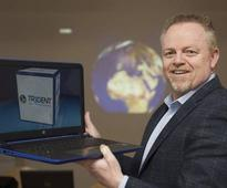The Galway man using gaming tech to liven up business data