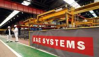 BAE Systems share price underperforms rally on broker downgrade