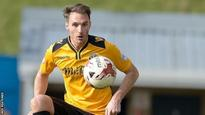 Alex Rodman: Notts County sign former Newport winger