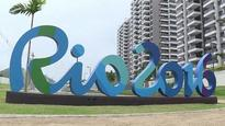 Brazil opens Olympic Games with green, low tech themes promising a great party