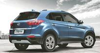 Hyundai Creta awarded As The Indian Car Of The Year 2016