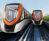 CM for giving concession to Orange Line affectees