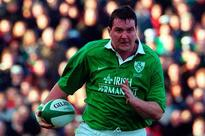 Tony Ward: Let there be no doubt about it - this modest man was a legend of both Munster and Irish rugby
