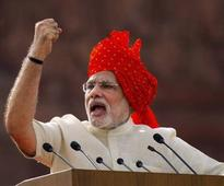 Congress tells Modi to bring own house in order before advising Pakistan