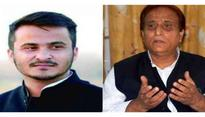 EC orders probe against Azam Khan's son for holding two PAN cards