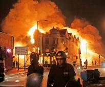 Britain's Political Left Is Using the London Riots To Keep People Poor And Victimised