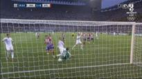 Sergio Ramos draws first blood for Real Madrid early in Champions League final