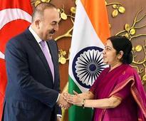 Turkey briefs India on Gulen network