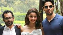 Shakun Batra confirms he hasn't cast Sidharth and Alia for his next
