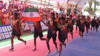 Indore: Indian teams clinch Asian Kho Kho championship title