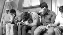 Chain-snatching Irani gang awarded life term